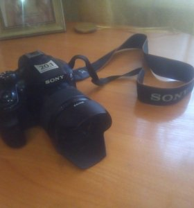 Продам фотоаппарат Sony 20 мегапикселей