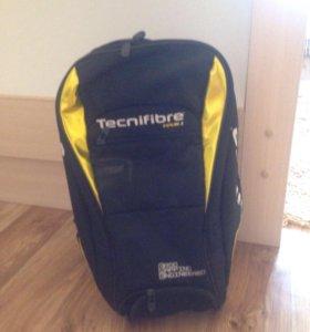Рюкзак для тенниса