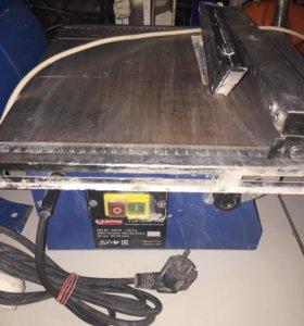 Плиткорез электрический диолд пэ-500/180