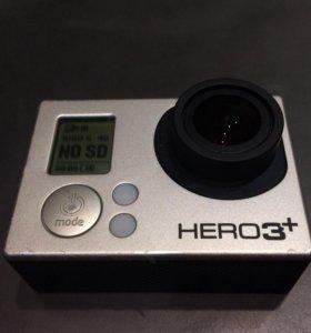 GoPro 3+ аренда
