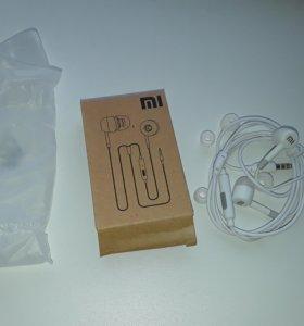 Наушники Xiaomi новые
