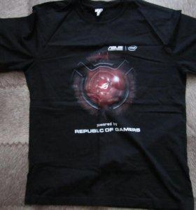 НОВОЕ 4 различные промо-футболки унисекс