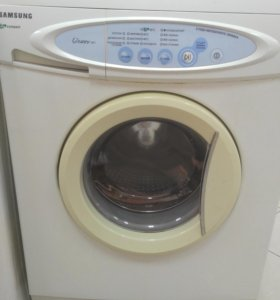 Укая стиральная машина Samsung