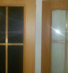 Двери 2 распашные