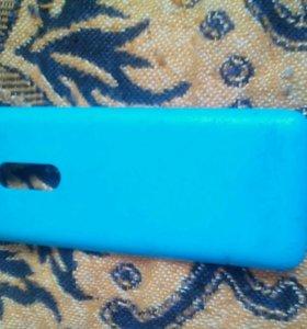 Задняя крышка от телефона Nokia