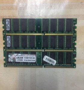 DDR-400
