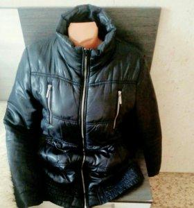 Теплая курточка