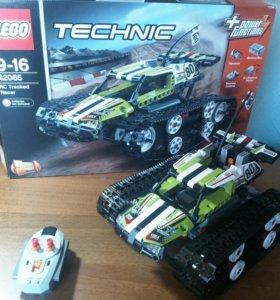 LEGO Technic 42065 Скоростной вездеход
