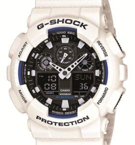 Часы ⌚️ G-shock