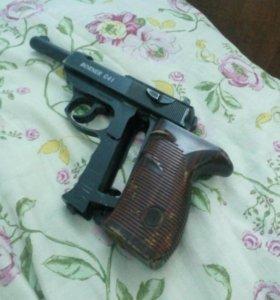 Пистолетик