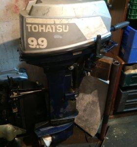 Лодочный мотор Tohatsu 15