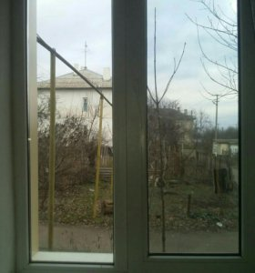 Окна и балконы на заказ пластиковые