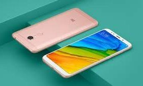 Xiaomi redmi 5 plus новые