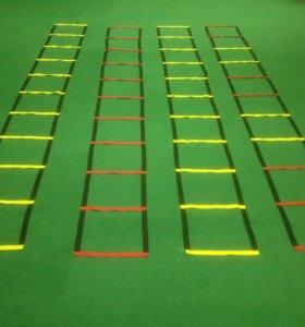 Лестница для фитнеса