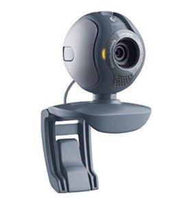 Logitech 1.3 MP Webcam C500