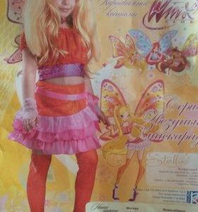 Детский костюм Стеллы Вингс