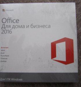 НОВОЕ майкрософт офис 2016 Microsoft Office