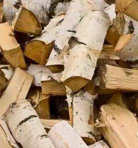 Всегда в наличии дрова
