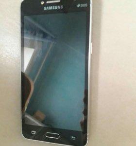 Телефон Galaxy J2 Prime DUOS