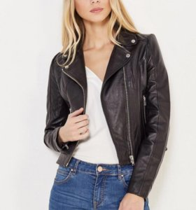 Куртка , натуральная кожа