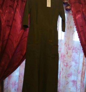 Новое платье. Р.42-44