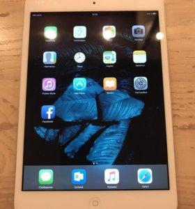 iPad mini 32gb (Wi-Fi + Cellular)