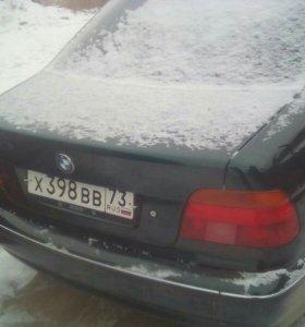 BMW е39, 1997 г.в.