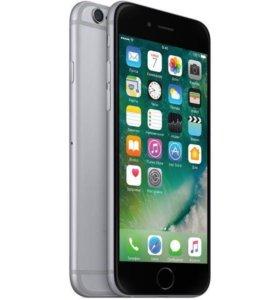 iPhone 6 16gb восстановленный