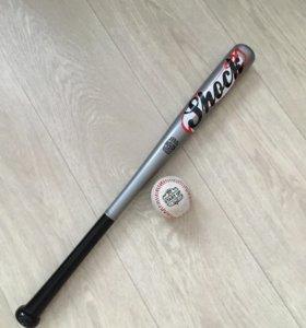 Бейсбольный набор start up