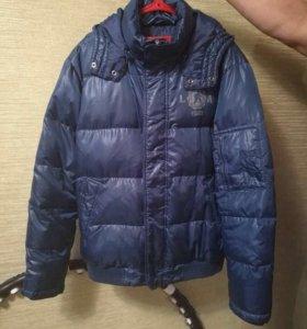 Куртка от Sela men