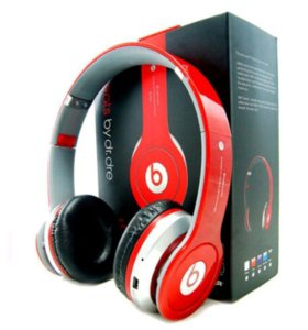Bluetooth наушники + радио Beats by Dr. Dre S450