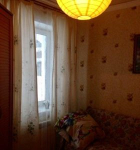 Квартира, 2 комнаты, 39.1 м²
