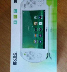 Игровая приставка Exeq Set MP-1022