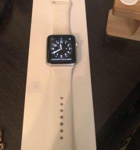 Apple Watch ⌚️ 42mm