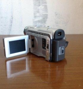 Видеокамеры на запчасти
