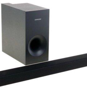 Звуковая панель(саунбар)