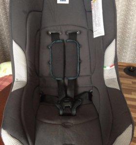 Автомобильное кресло Cam до 18 кг.
