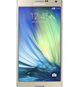 Samsung a7 обмен на айфон