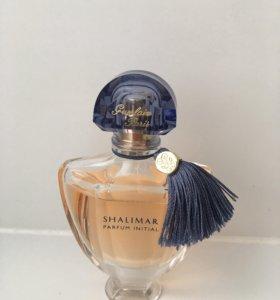 Парфюмерная вода GUERLAIN SHALIMAR оригинал!!!!