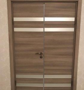 Межкомнатные двери новые