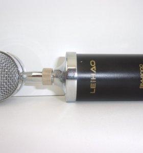 Студийный микрофон Leihao bm-8000