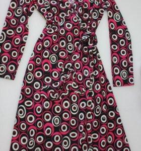 Платье 44-48 размер в новом состоянии
