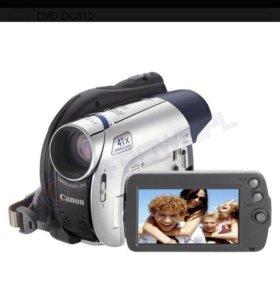 Видеокамера(обмен)