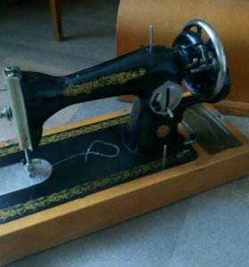 Швейная машинка (раритет)