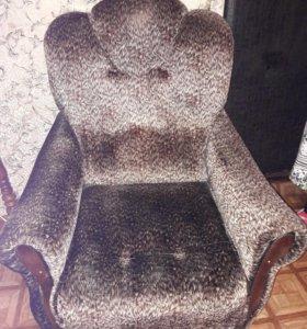 Кресло цена за 2 шт