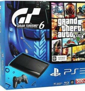 PlayStation 3 | PS3