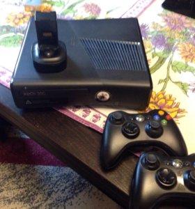 Xbox360 приставка игровая