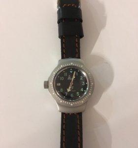 Часы Ратник