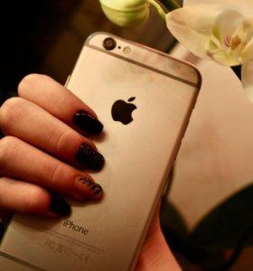 iPhone 6 16gb space gray айфон 6