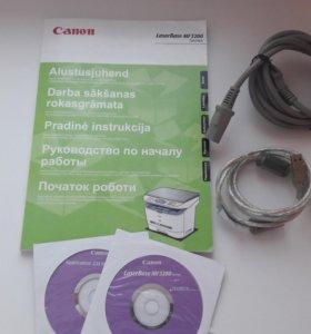 Принтер, сканер, Пк-факс